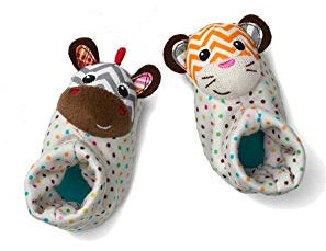 See-Play-Go-Foot Rattles