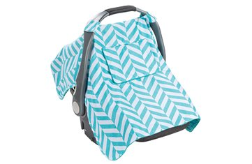 Car Seat Cover-Little Looks