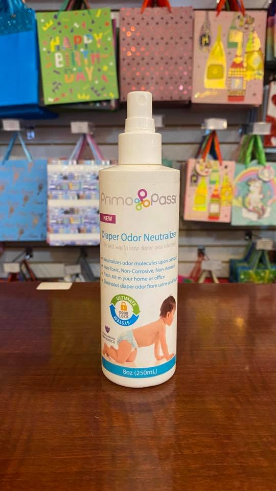 Diaper Odor Neutralizer