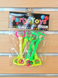 Party Toy Grabber 6pk