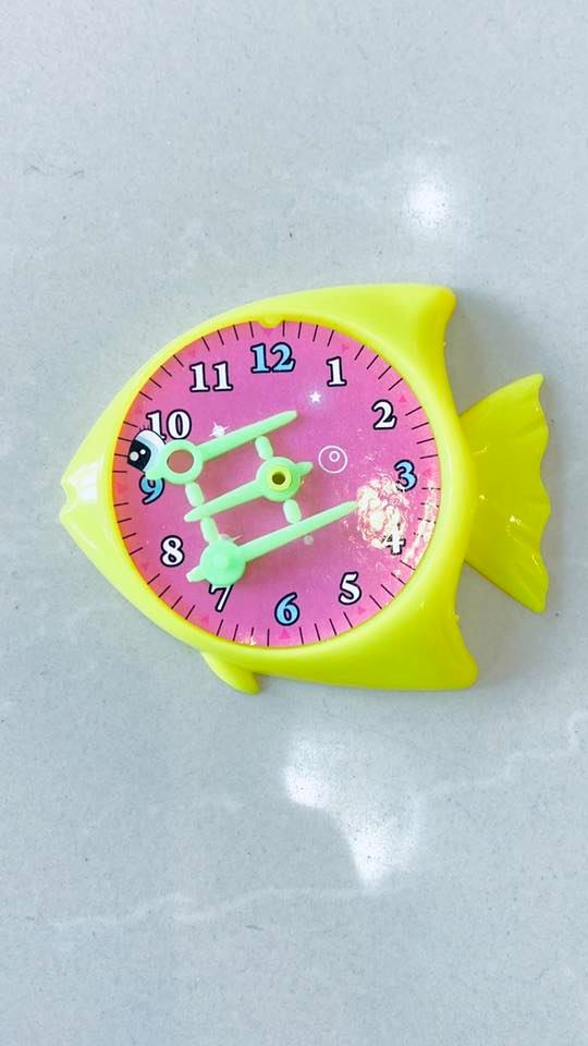 Party Toy Fish Compass