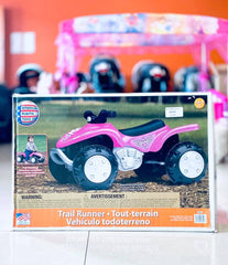 Girls Traill Runner ATV