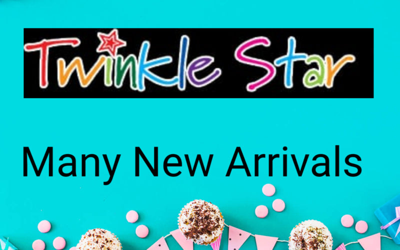 Twinkle Star Baby & Party Store