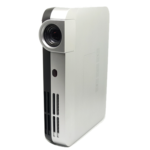 DS 7 Mini PC Internet TV LED Projector