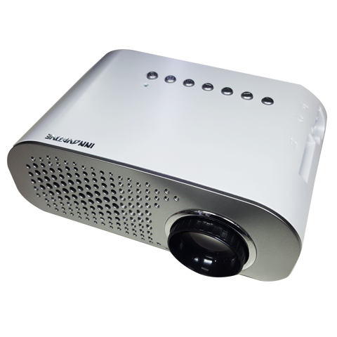 KIZU TV MP4 Projector