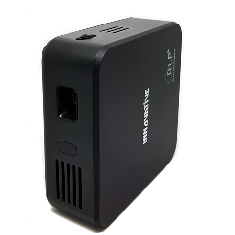 Kodez Mini Pocket Internet TV Projector