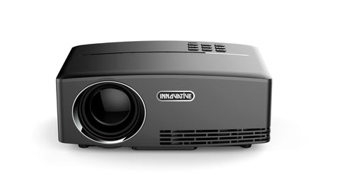 LACO TV MP4 LED Projector