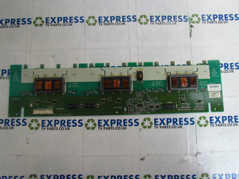 INVERTER BOARD SSI320WF12 REV.2 - JVC LT-32DY8ZJ - Express TV Parts UK