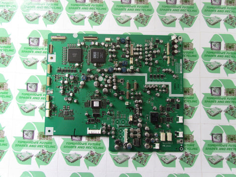 MAIN AV BOARD QPWBXC166WJ - SHARP LC-22AD1E - Express TV Parts UK