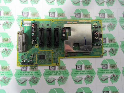 MAIN AV BOARD TNPH0617(4) (H) - PANASONIC TX-32LXD500 - Express TV Parts UK
