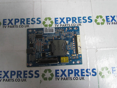 INVERTER BOARD 6917L-0094C - LG 32LM3400 - Express TV Parts UK