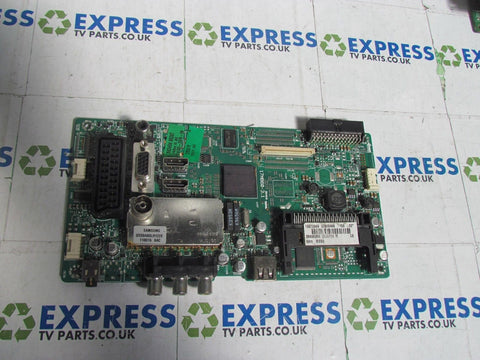 MAIN AV BOARD 17MB60-3.1 - LINSAR 32LCD505T - Express TV Parts UK