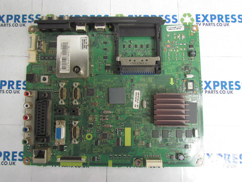 MAIN AV BOARD BN41-01512A - SAMSUNG LE32C580J1K - Express TV Parts UK