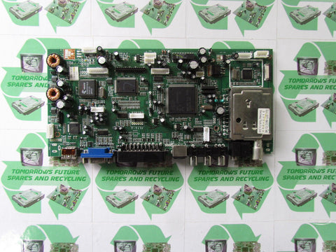 MAIN AV BOARD B.TD707C 7462 - UMC X19/18-TCD-UK - Express TV Parts UK