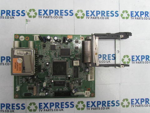 DIGITAL BOARD 16PING08E1 - TOSHIBA 32WLT66 - Express TV Parts UK