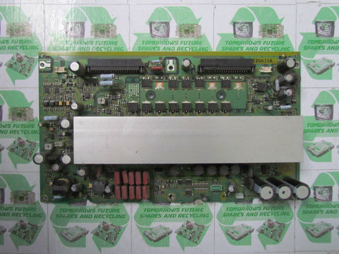 Y-SUS BOARD TNPA3543(AB)(1)(SC) - PANASONIC TH-37PE50B - Express TV Parts UK