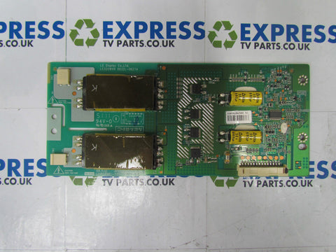 INVERTER BOARD 6632L-0627A - ALBA LCD37880F1080P - Express TV Parts UK