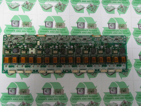 INVERTER BOARD SIT260WD16CO2 - JVC LT-26C31BJE - Express TV Parts UK