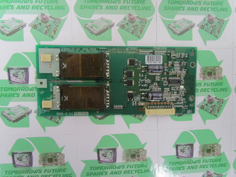INVERTER BOARD 6632L-0550A, REV 1.1 - TECHWOOD 26884HDDVD - HITACHI L26DN04U - Express TV Parts UK