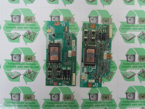 INVERTER BOARD 1CA0141M, 1CA0141S, PH-BLC174 - PANASONIC TX-32LMD70A - Express TV Parts UK