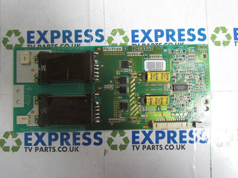 INVERTER BOARD 6632L-0529A (KLS-EE32PIH12) - TOSHIBA 32AV635D - Express TV Parts UK