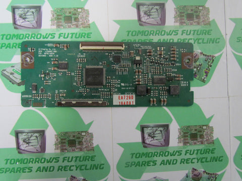 TCON BOARD 6870C-0263AV - ALBA L26M1 - Express TV Parts UK
