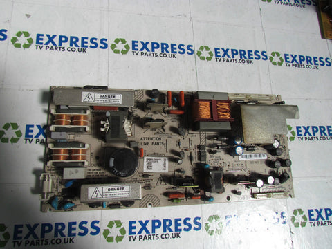POWER SUPPLY BOARD PSU 3122 423 32233 - PHILIPS 32PFL5522D/05 - Express TV Parts UK