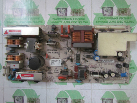 POWER BOARD PSU 3122 423 32233 - PHILIPS 26PFL552D/05 - Express TV Parts UK
