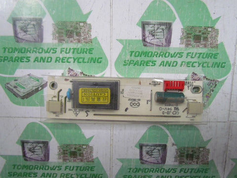 INVERTER BOARD LK-IN220201A - E-MOTION 185/69G-GB-TCDUP-UK - Express TV Parts UK