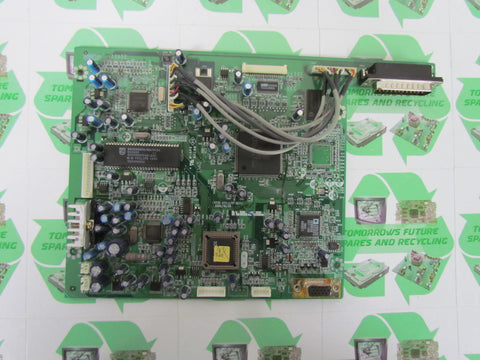 MAIN AV BOARD LV77E VTV-L710 RWV - Express TV Parts UK