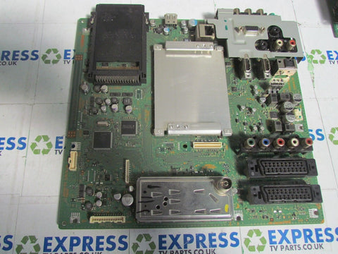 MAIN AV BOARD 1-877-366-13 - SONY KDL-40W4710 - Express TV Parts UK