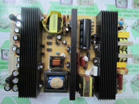 POWER BOARD PSU GPAC-211424A REV2.1 - BUSH IDLD27TV16HD - Express TV alkatrészek