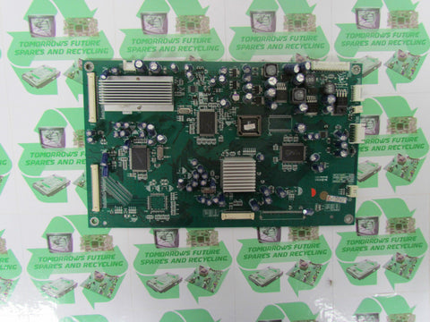 MAIN AV BOARD DML-4126WX, DPPB-10201E - DMTECH DML-4126WD - Express TV Parts UK