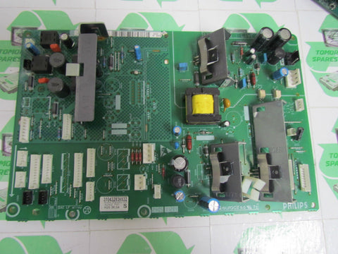 AUDIO STANDBY BOARD 3104 313 60643 - PHILIPS 32PF9966/10 - Express TV Parts UK