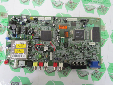 MAIN AV BOARD 17MB18-5, 210605 - WHARFEDALE LCD2010AF - Express TV Parts UK