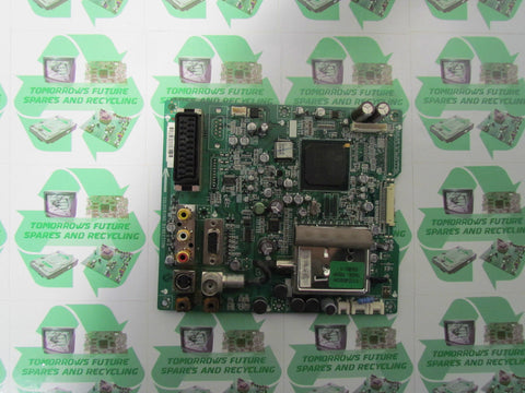 MAIN AV BOARD 68709M0005J - LG 15LC1RB - Express TV Parts UK