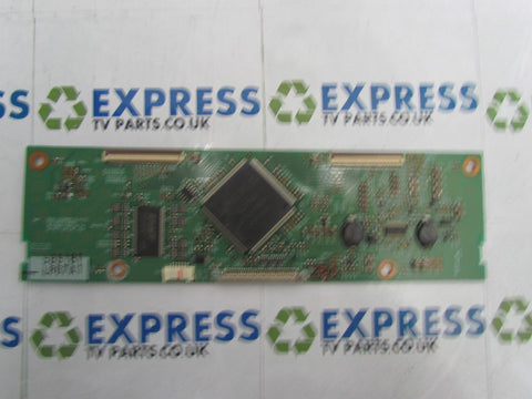 TCON BOARD 0870C- 0062A - BUSH LCD26TV022HD - Express TV Parts UK