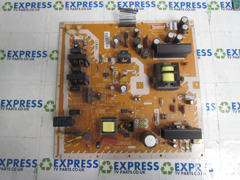 POWER SUPPLY BOARD PSU TNP8EPL90 (9)(P) - PANASONIC TX-32LXD85 - Express TV Parts UK