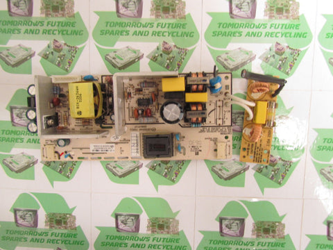 POWER SUPPLY BOARD LS1502049, VER 3.1 - ACOUSTIC SOLUTIONS ASTV1615HDS - Express TV Parts UK