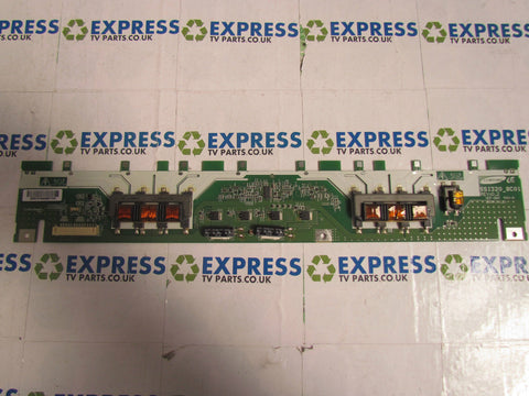 INVERTER BOARD SSI320_8C01 REV0.2 - SONY KDL-32S5500 - Express TV Parts UK