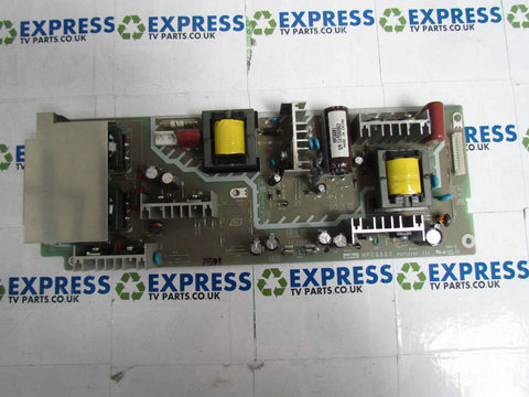 INVERTER BOARD MPC6601 - PANASONIC TX-32LXD70 - Express TV Parts UK