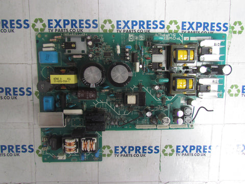 PSU 1-860-137-16 TÁPELLÁTÓ TÁRGY - sony LDM-3210 - Express TV Parts UK