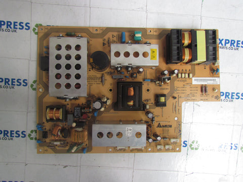 POWER SUPPLY BOARD PSU DPS-279BP - PHILIPS 42PFL5603D /10 - Express TV Parts UK