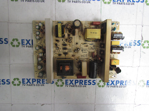 POWER SUPPLY BOARD PSU LK4180-000B, CQC04001011196 - TECHNIKA LCD-32630 - Express TV Parts UK