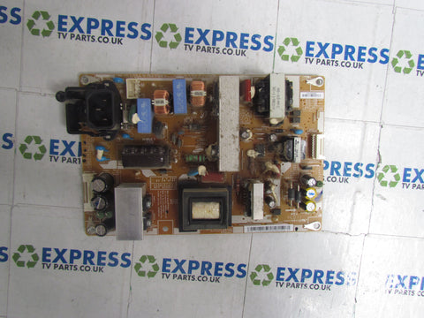 POWER SUPPLY BOARD PSU BN44-00338A - SAMSUNG LE32C4501W - Express TV Parts UK