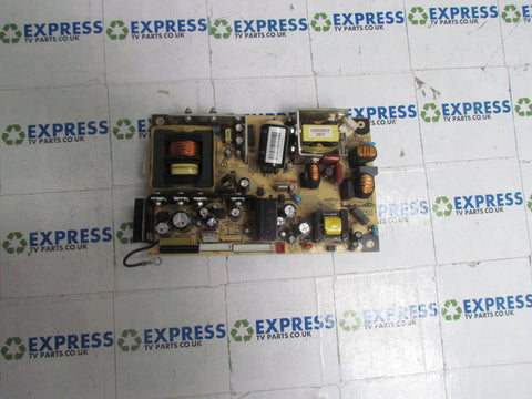POWER SUPPLY BOARD PSU 17PW20.1 - GOODMANS LD3265D1 - Express TV Parts UK