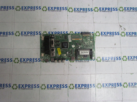 MAIN AV BOARD 17MB82-2 - SHARP LC-32LD145K - Express TV Parts UK