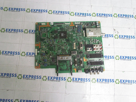MAIN AV BOARD V28A000709B - TOSHIBA 32XV505D - Express TV Parts UK
