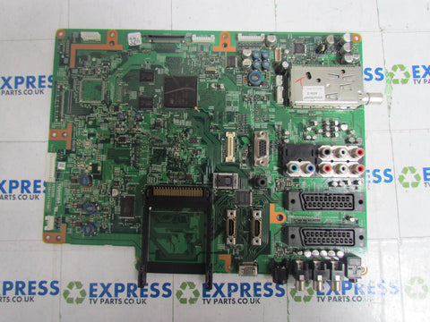 MAIN AV BOARD V28A000709B1 - TOSHIBA 32XV555D - Express TV Parts UK