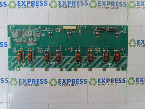 INVERTER BOARD VIT71868.00 REV.2 - PANASONIC TX-L26CC10B - Express TV Parts UK